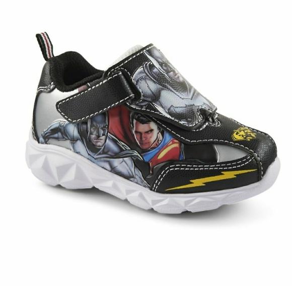 DC Comics Shoes | Nwt Batman Dawn Of